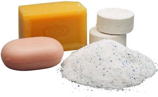 acido estearico en jabones y mas productos
