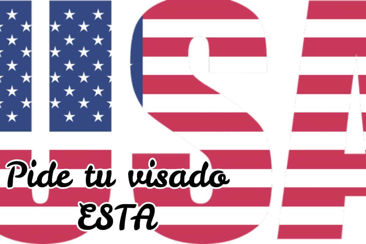 Visa ESTA GOV