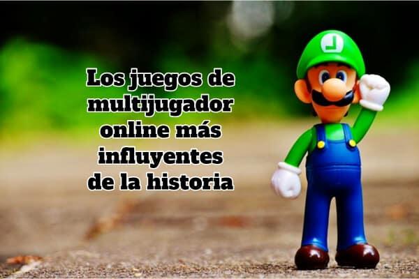 Los juegos de multijugador online más influyentes de la historia